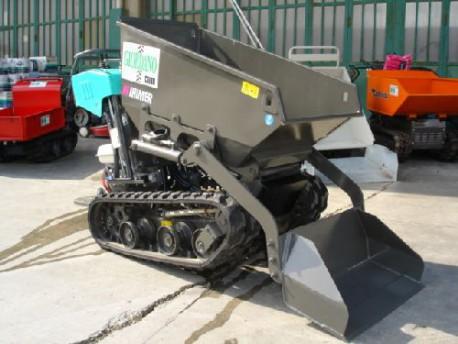 motocarriola cingolata usata ihimer carry autocaricante