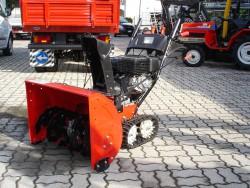 MOTOTURBINA CINGOLATA GARMEC  GIOR 13 hp - NUOVO MODELLO -