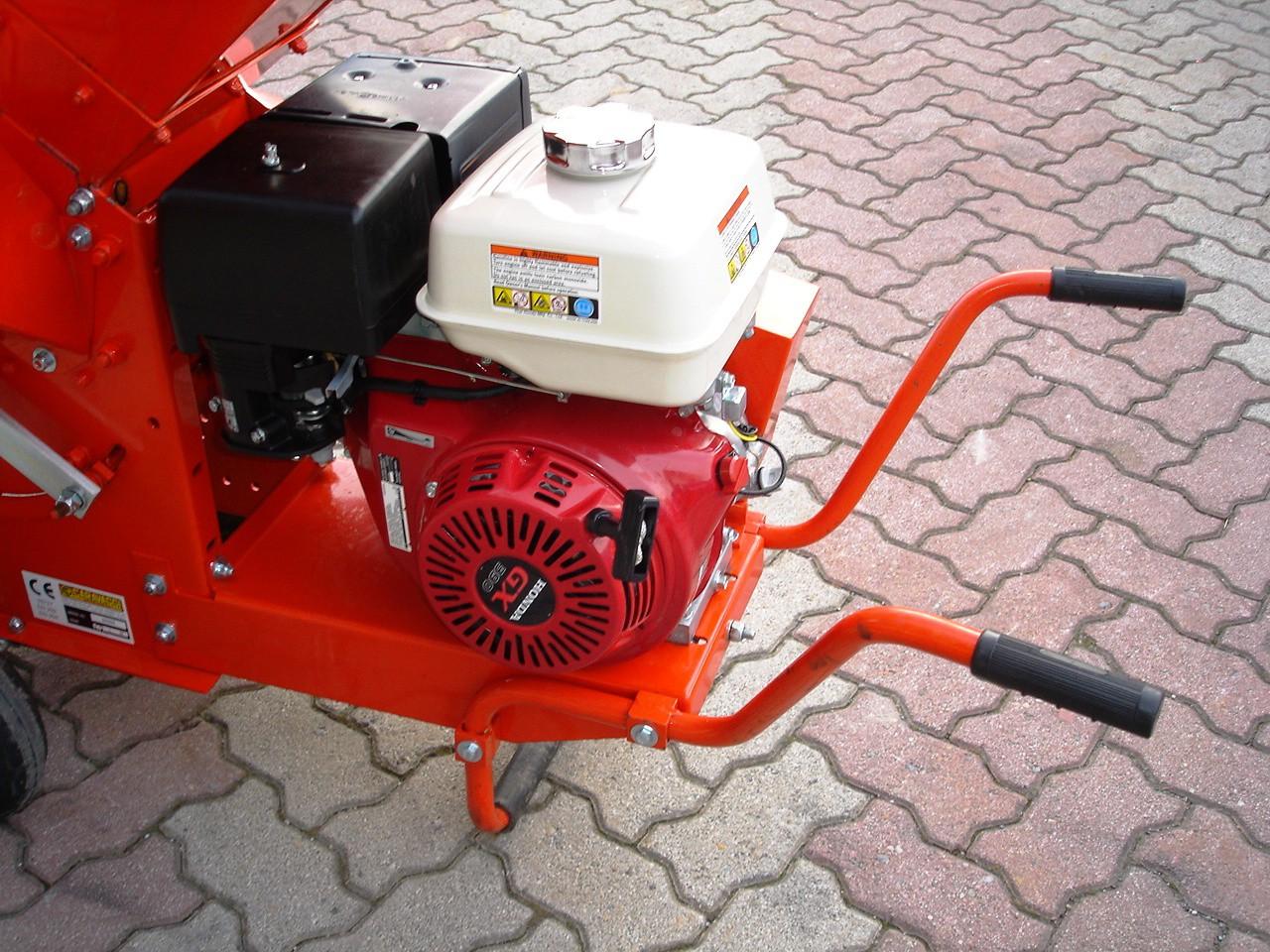 Trituratore da giardino usato mulino elettrico per for Subito it arredamento da giardino usato
