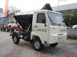 TRANSPORTER OPERATRICE DURSO 440 COUNTRY 4WD - AUTOCARRO NUOVO MODELLO