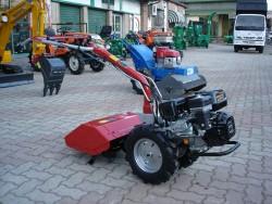 MOTOCOLTIVATORE GIOR-DUNSCH - FRESA 60 CM - NUOVO IN OFFERTISSIMA