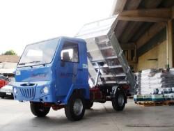 TRASPORTER AGRICOLO NEW DURSO COUNTRY 400 - NOVITA'