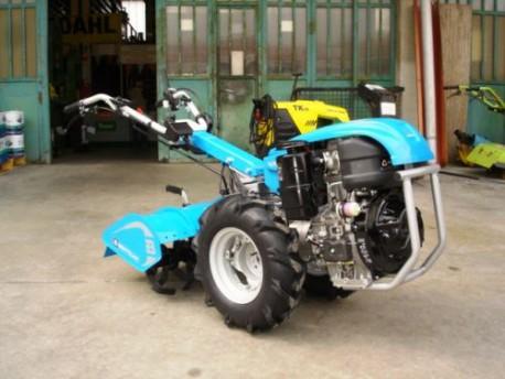 MOTOCOLTIVATORE NUOVO BERTOLINI 411 Diesel 11Hp Avv. El. Prezzo