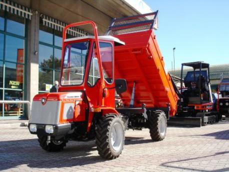 MOTOAGRICOLA NUOVA CARRARO TIGRECAR 3200 GTS - PREZZO