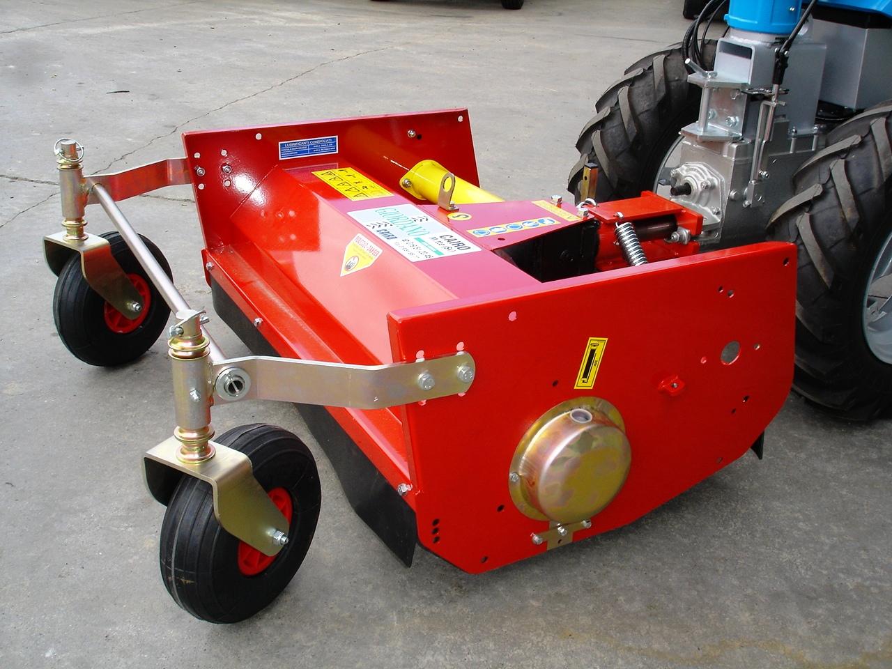Motocoltivatore bertolini 316 con trincia zanon prezzo for Trincia x motocoltivatore