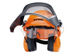 CASCO SET STIHL INTEGRA