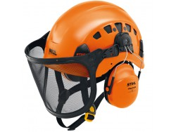 CASCO SET STIHL VENT PLUS