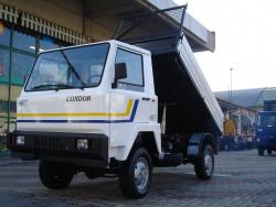 AUTOCARRO USATO ANTONELLI MODELLO CONDOR 35.3 - 4WD - OTTIME CONDIZIONI-