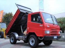 AUTOCARRO USATO BONETTI FX 100.35 - 4WD - PARI NUOVO